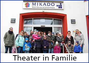 Theater in Familie